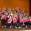 二林社區大學99年度春季期期末成果展