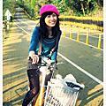Go~biking!-->【后豐鐵馬道】