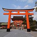 2013日本關西蜜月旅行-京都