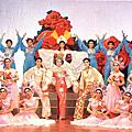 藝霞歌舞劇團照片