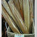 竹圍漁港炸海鮮+復興空廚麵包 @ 桃園竹圍