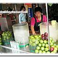 30年老店檸檬愛玉 @ 宜蘭市