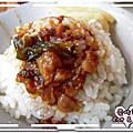 李海滷肉飯 @ 台中市