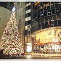 [隨拍] 20101222 - 遠企聖誕樹