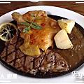 [食記] 20100720 - TINA 廚房