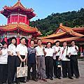 香港鄧昌成老師走訪宜蘭