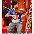 """09"""" 阿超先生  中提琴鋼琴雙才子"""