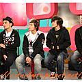 """09"""" 南台灣最龐克的樂團 滅火器來訪"""