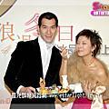 2004/12/06 李美鳳為頂級冰淇淋獻出第一次