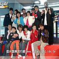 2004/12/15 三立「格鬥天王」開鏡記者會
