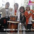 2004/12/22 五月天演唱會整裝待發