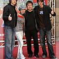 2004/12/27 中視跨年晚會記者會