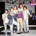 2005/04/20 五月天代言BENQ新款MP3照相手機
