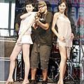 2005/04/22 張震嶽馬拉桑pub tour