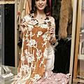 2005/04/24 劉真二手精品義賣