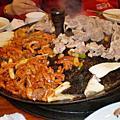 韓國行的吃吃喝喝