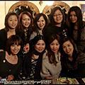 2008年姊妹慶生聚會的照片都在這