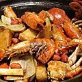 過海香辣蟹