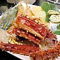玉鑫帝王蟹頂級燒肉