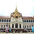 曼谷~大皇宮