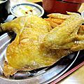 小樽~若雞