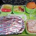 峇里島長榮飛機餐