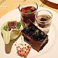 國賓飯店明園西餐廳