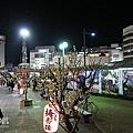 弘道館夜梅祭