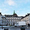 斯德哥爾摩SLUSSEN