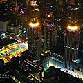 曼谷洽圖洽市集彩虹夜市