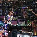 曼谷Baiyoke Sky Hotel