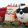 2019鹿野熱氣球