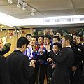 2011玉山盃國際賽 聖誕晚宴
