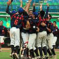 2011玉山盃 賽事精彩圖片