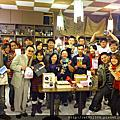 【Rice Caff'e 米咖啡】X'mas交換禮物趴踢20111225