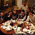 【Rice Caff'e 米咖啡】咖啡米幫食記-鼎王麻辣鍋 2010/12/19