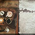 【Rice Caff'e 米咖啡】獨家開版小物-你(妳)有多久沒有親筆寫信?