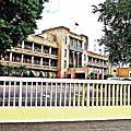 舊台北市役所