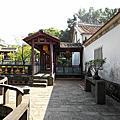 林本源園邸(4)