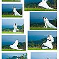 2009婚紗照
