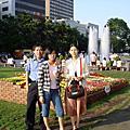 2005(夏)北海道五日遊