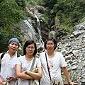 2008清境盧山天祥三日遊