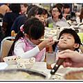 20131130台北兒童樂園&吃火鍋