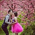 浪漫花季之情訂花都
