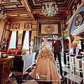 皇冠婚紗照