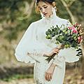 韓風婚紗2