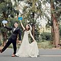新娘造型2