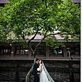 Ashely婚紗照