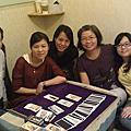 尤金的心靈塔羅教室(2011.11.05-06)