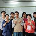 尤金的心靈塔羅教室(2011.11.12-13)
